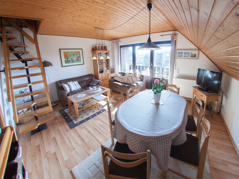 Holiday apartment Anker