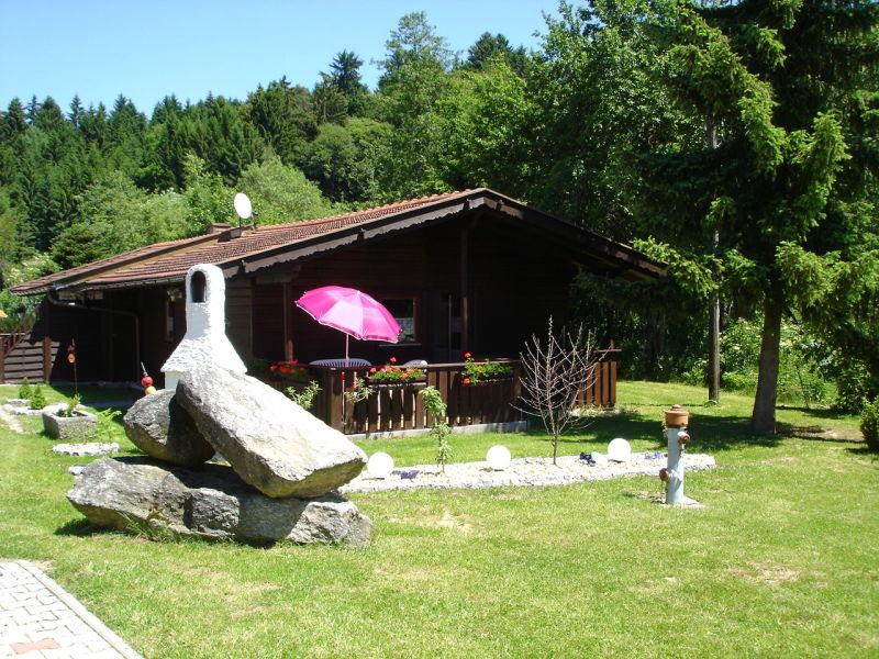 Ferienhaus Marco