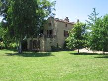 Landhaus Refuge de Thomas