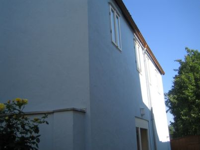 Hexenhaus Nr. 5