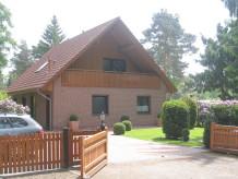Ferienwohnung Fischerhaus Mardorf