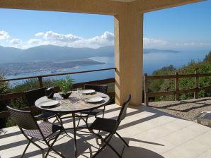 Villa La Raggia Capriona