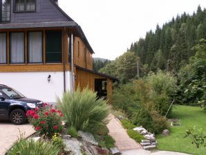 Ferienwohnung 3 im Haus Sternkopf