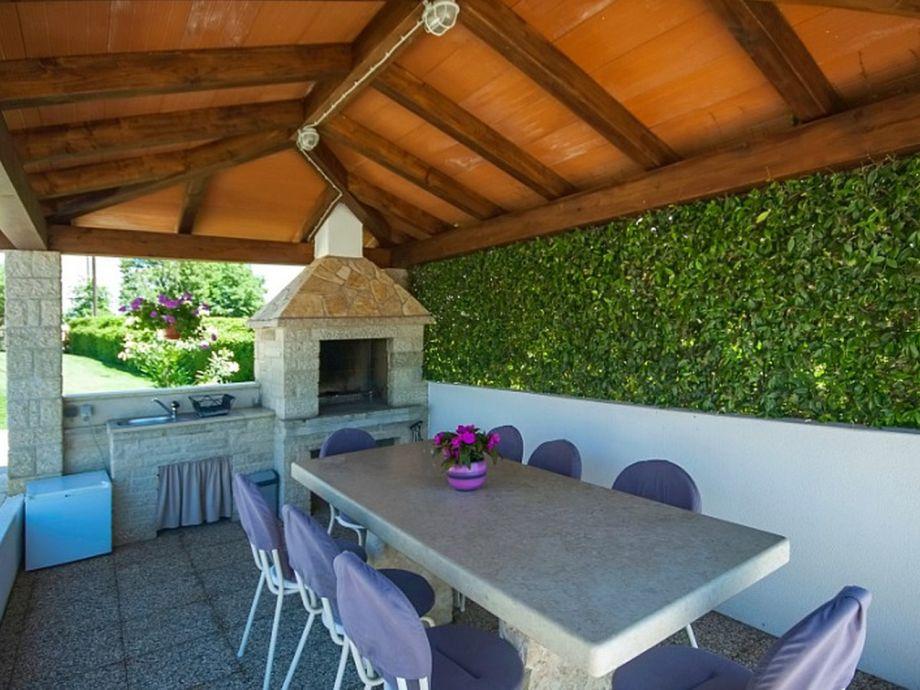 villa danijel kastelir istrien kroatien firma istria home d o o herr jasmin sabic. Black Bedroom Furniture Sets. Home Design Ideas