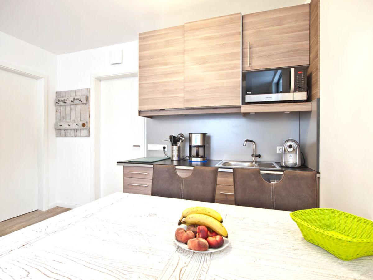 ferienwohnung moin im kapit n s huus norderney ostfriesische inseln firma urlaubskontor. Black Bedroom Furniture Sets. Home Design Ideas