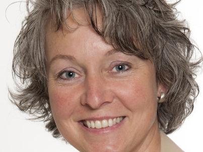 Ihr Gastgeber Britta Hoffmann