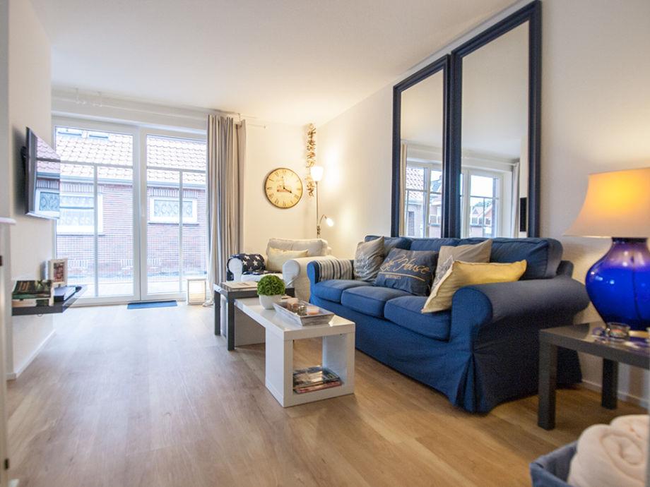 ferienhaus v ferienwohnung 1 norddeich firma ferienwohnungen detmers frau angela detmers. Black Bedroom Furniture Sets. Home Design Ideas