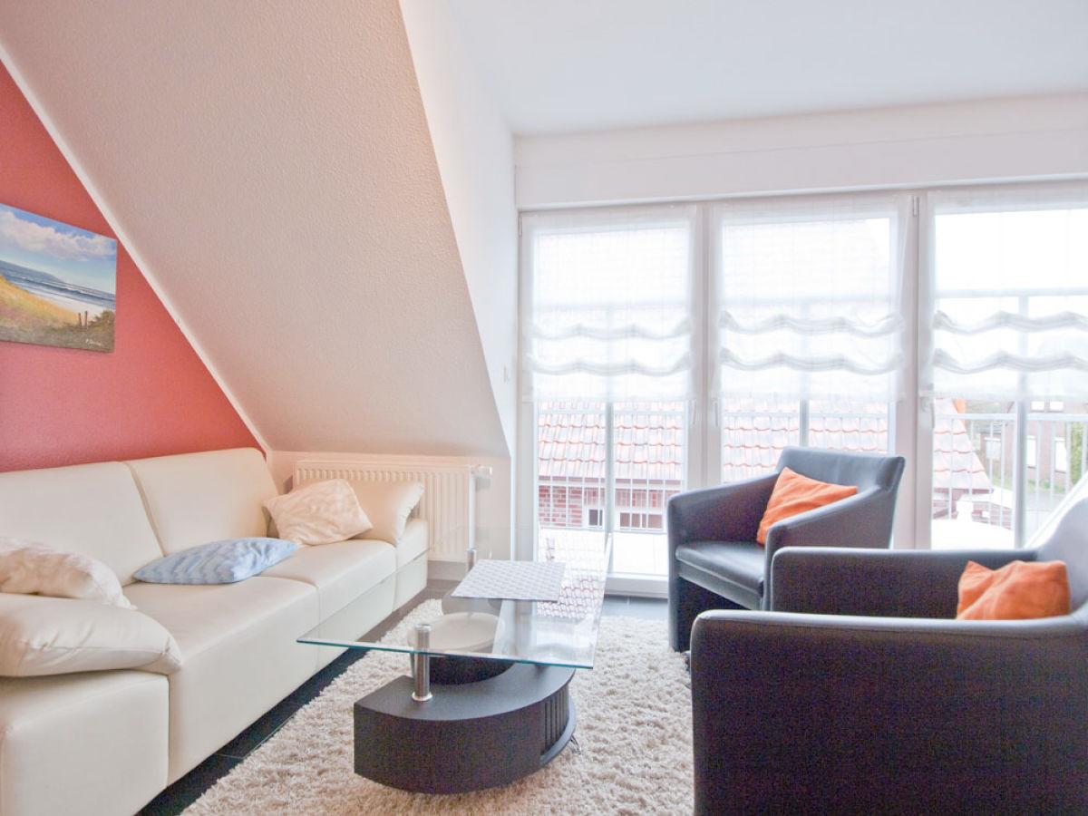 ferienhaus iv ferienwohnung 2 nordsee norddeich firma ferienwohnungen detmers frau angela. Black Bedroom Furniture Sets. Home Design Ideas