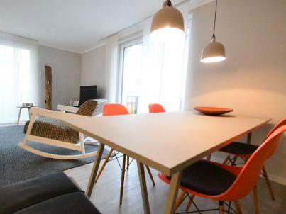 Wohnart Norderney - Ferienwohnung Wohnpalette
