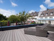 Ferienwohnung Wohnart Norderney - Ferienwohnung Wohngenuss