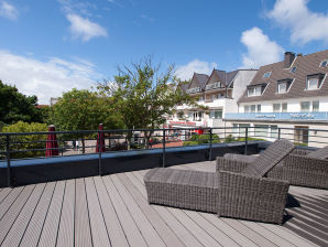 Wohnart Norderney - Ferienwohnung Wohngenuss
