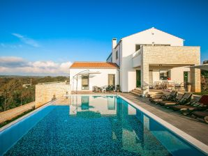 Holiday house Villa Meli