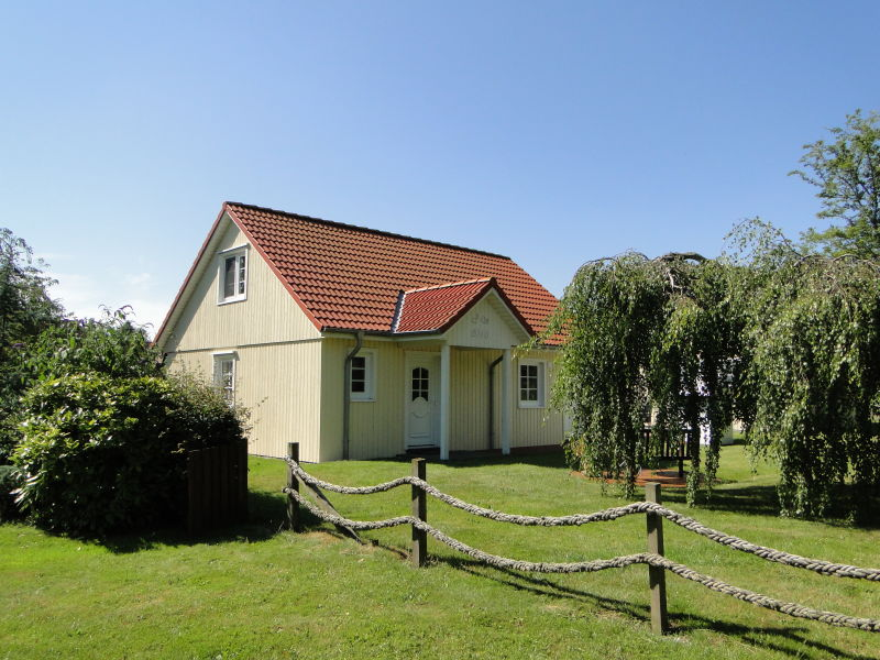 Ferienhaus Sunshine