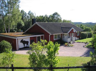 Solgården, Smaland, Vimmerby