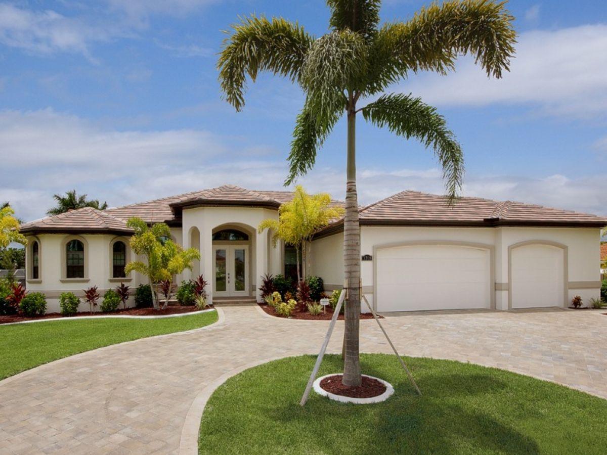 Villa Palms at Mayfair, Florida, Cape Coral - Firma Dream Coast ...