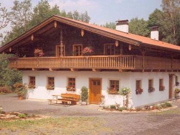 Holiday apartment Ferienpension-Posthof