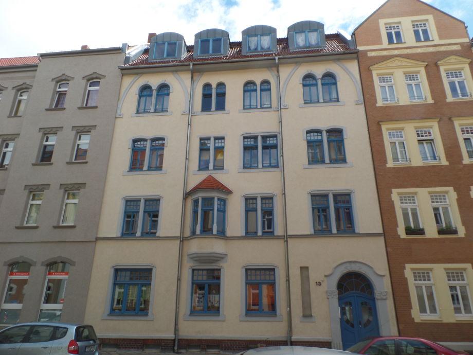 """"""" Ihr Zuhause auf Zeit """" in Erfurt"""