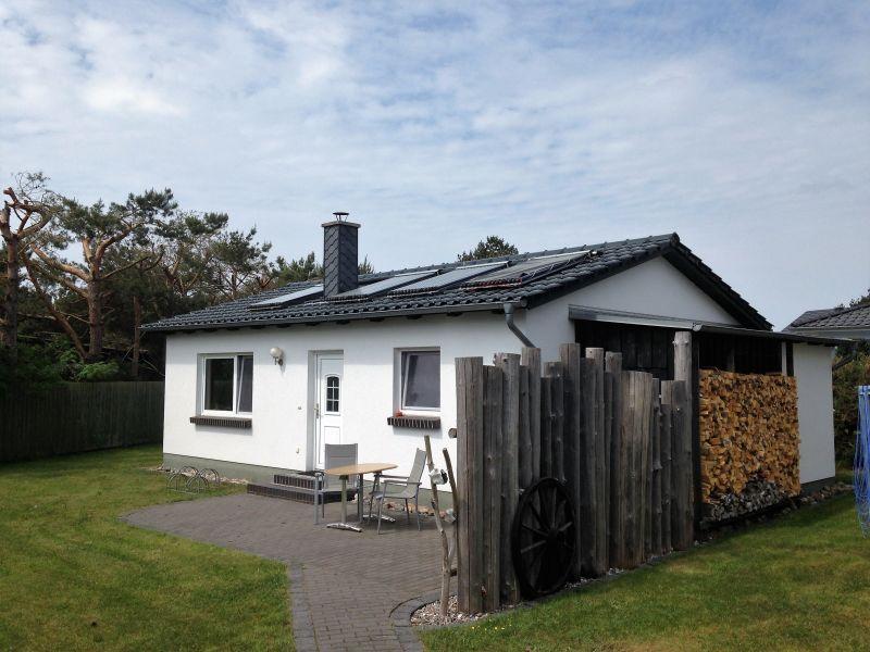 Ferienhaus Haus Hühnergott