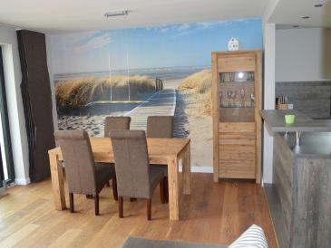 Ferienwohnung Beach House