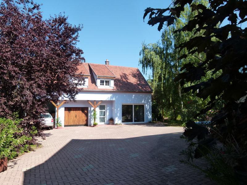 Ferienwohnung La Grange D'Alphonse