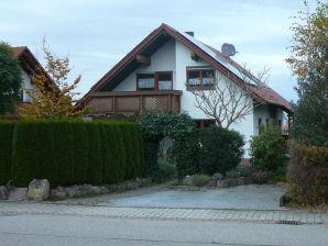 Ferienwohnung Enzkreisspitze