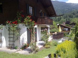 Ferienhaus Wankblick