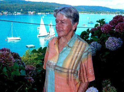 Ihr Gastgeber Dr.Ilse Gabriel