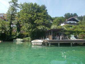 Ferienwohnung im Haus Holler