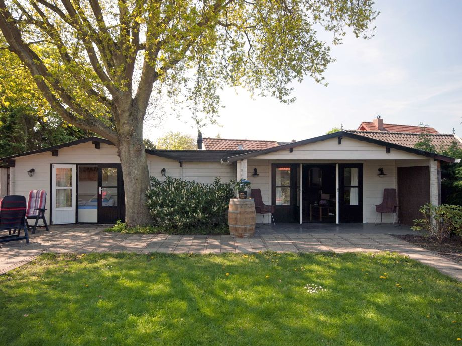 Villa in Burgh-Haamsted - ZE368
