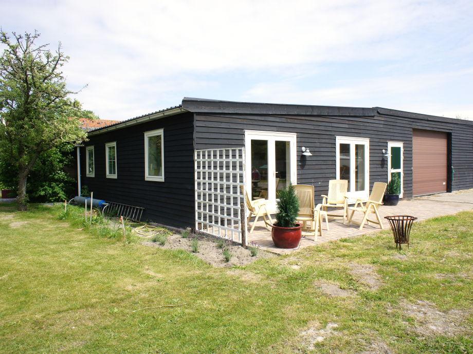 Ferienhaus in Ouddorp - ZH065