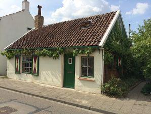 Ferienhaus in Kloosterzande - Ze369