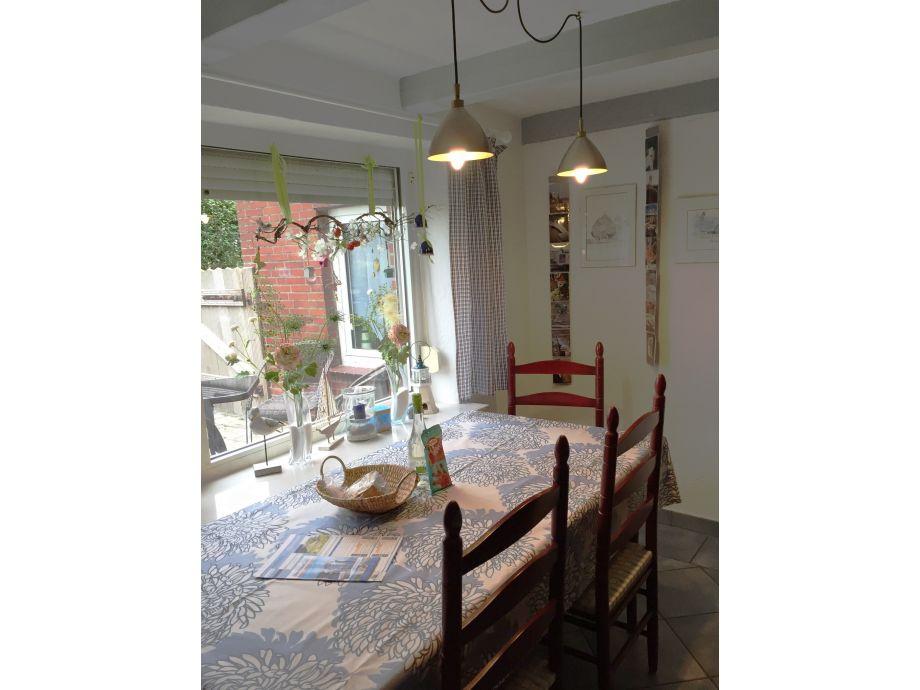 ferienhaus nordseeluft ostfriesland zwischen norddeich und dornumersiel frau marion senner. Black Bedroom Furniture Sets. Home Design Ideas