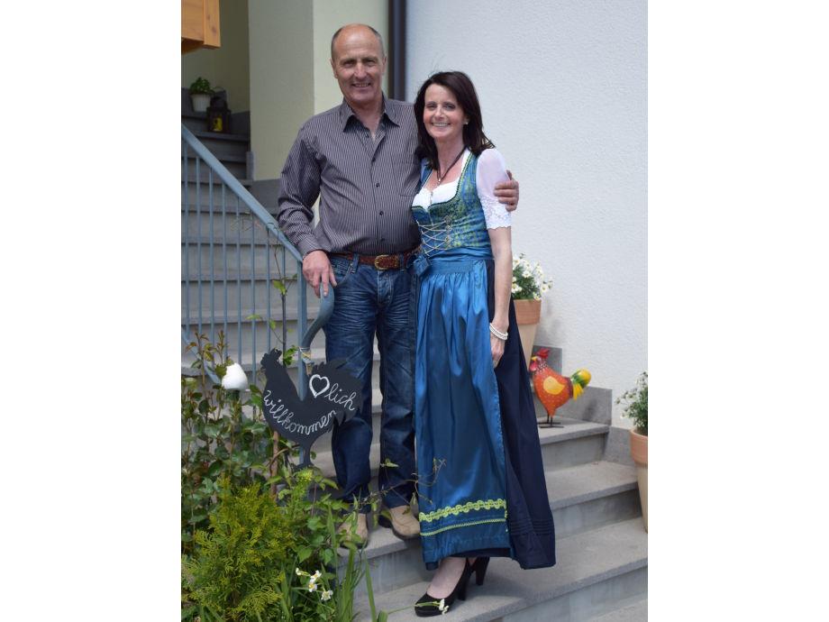 Franziska & Josef