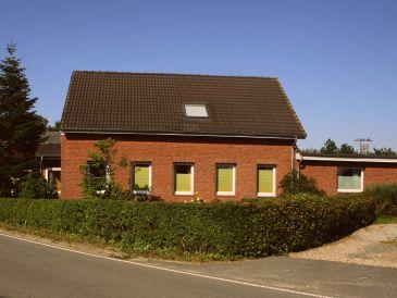 Ferienhaus Rasch - Iverslund