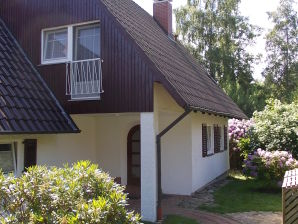 Holiday house Baltic Sea