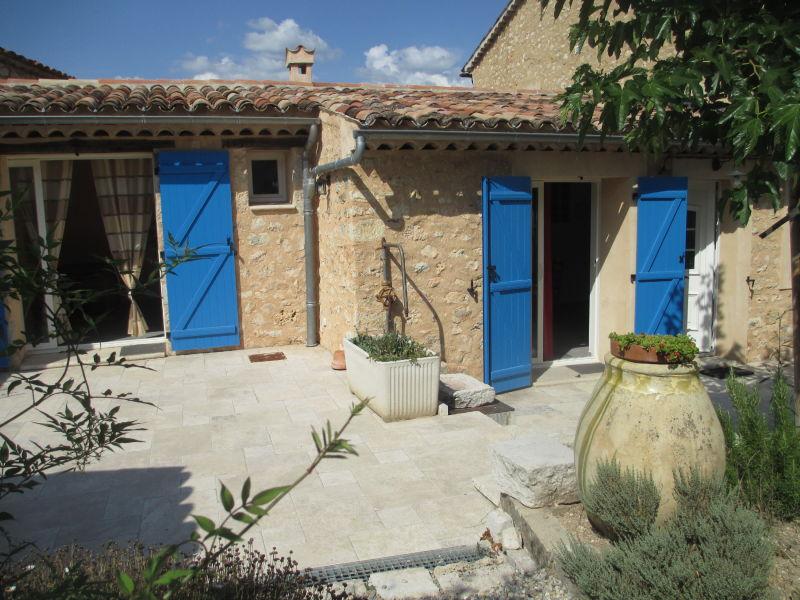 Ferienhaus Maison Chateau