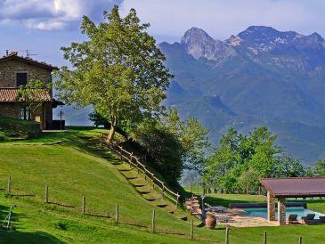 Villa La Locanda del Moro