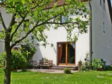 Ferienhaus Rhönzeit