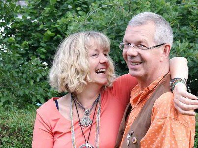 Ihr Gastgeber Angelika & Dieter Köster
