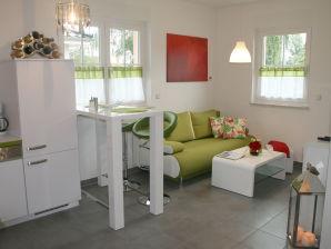 Top-Ferienwohnung mit 1 Schlafzimmer am Sonnenhügel