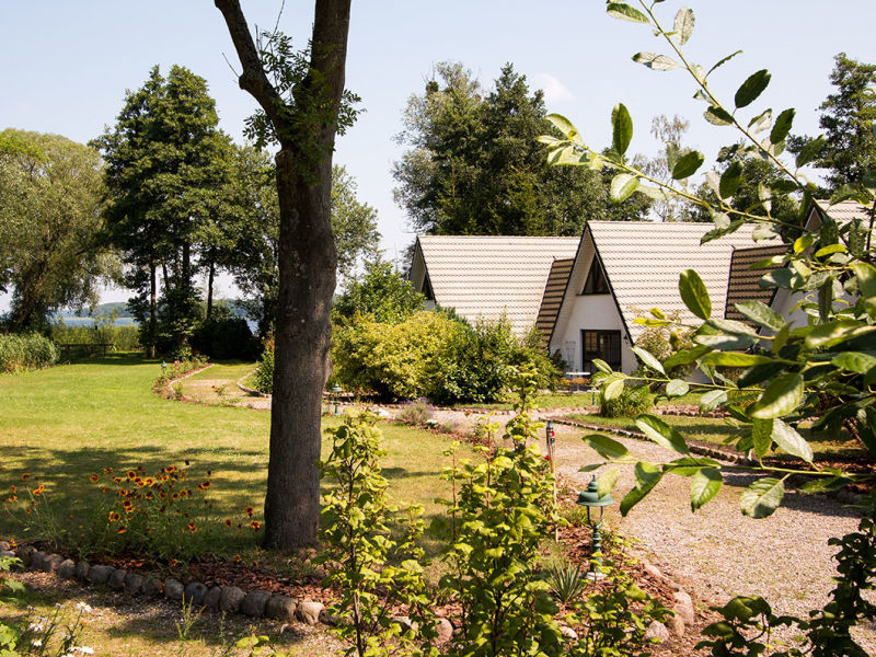 Ferienwohnung Haus am See Schwerin