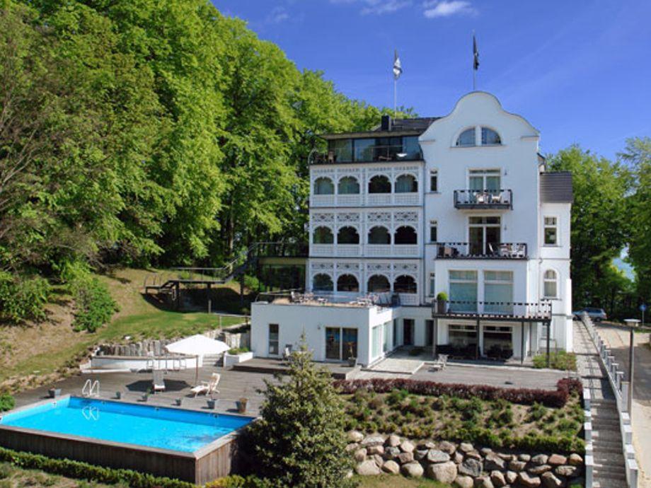 Villa Rex am Meere