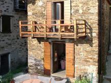 Ferienhaus Casa Sant'Anna