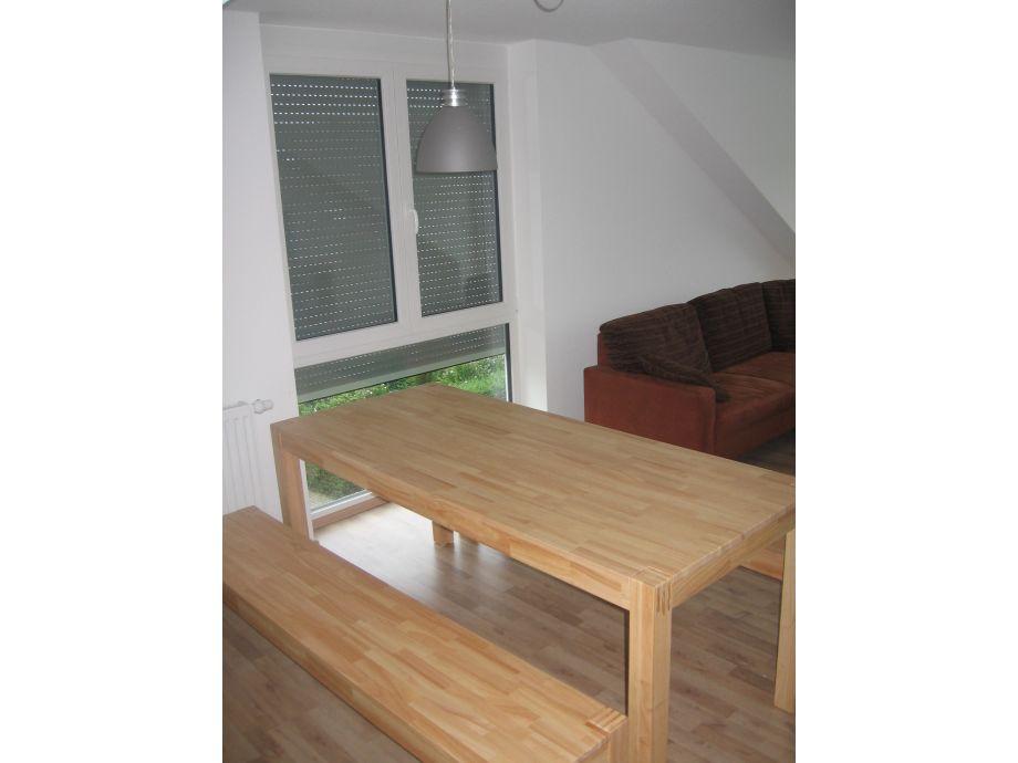 Essplatz In Kche Wohnzimmer
