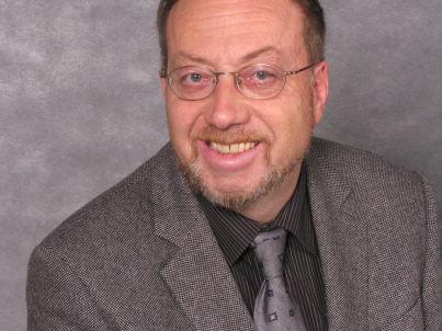 Ihr Gastgeber Richard Zinkhöfer