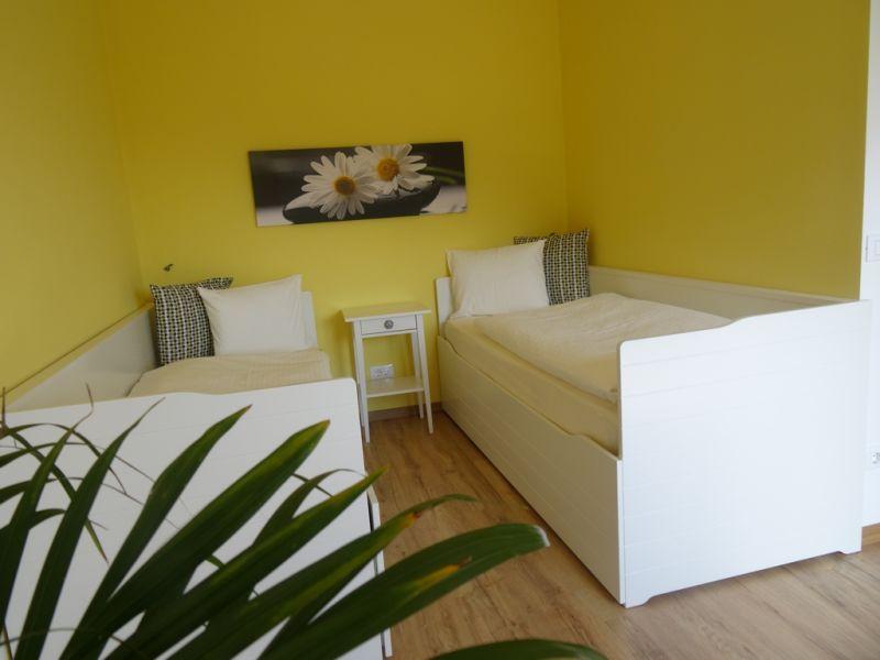 "Apartment Wiesenblume in der Residenz ""am Bachl"""