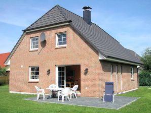 Ferienhaus Mierke (305/1)