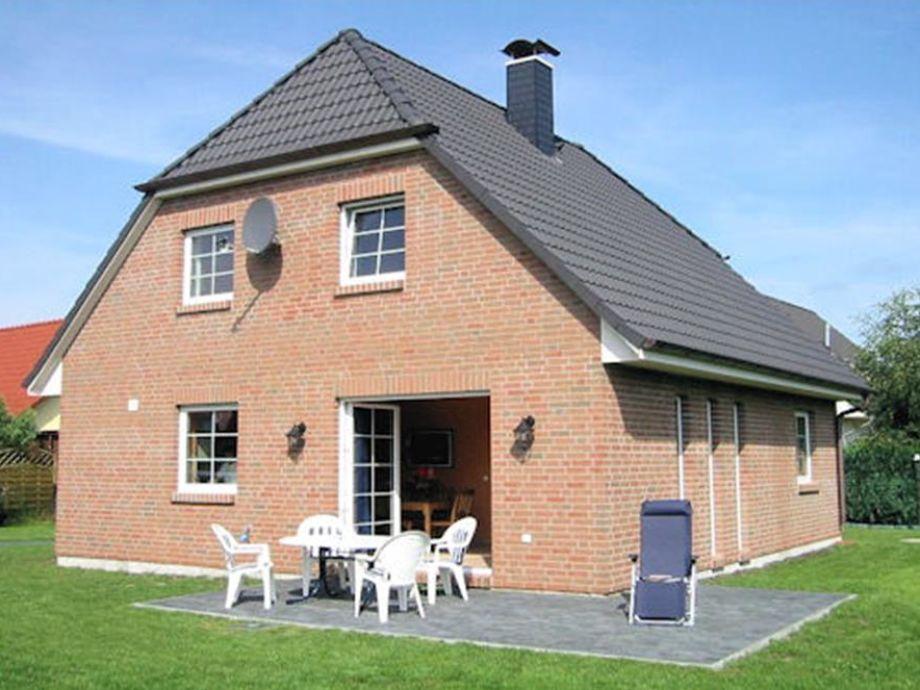 Ferienhaus Mierke an der Ostsee
