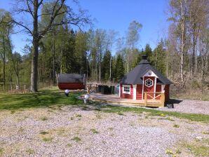 Ferienhaus Hus vid sjön