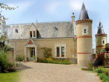 Ferienhaus Jasnieres auf dem Landgut De la Roche